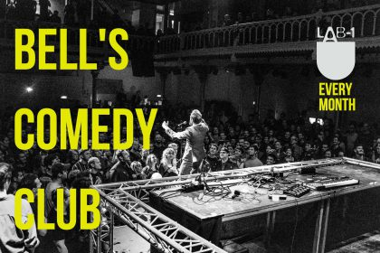Bell's Comedy Club