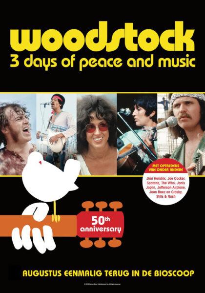 Woodstock (52th Anniversary)