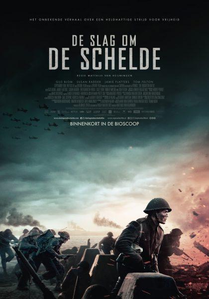 Slag om de Schelde, de