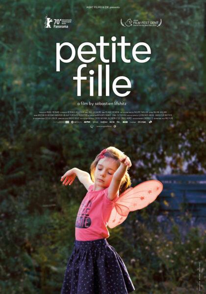Petite Fille (Little Girl)