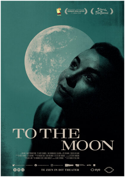 To the Moon (English Subtitled)
