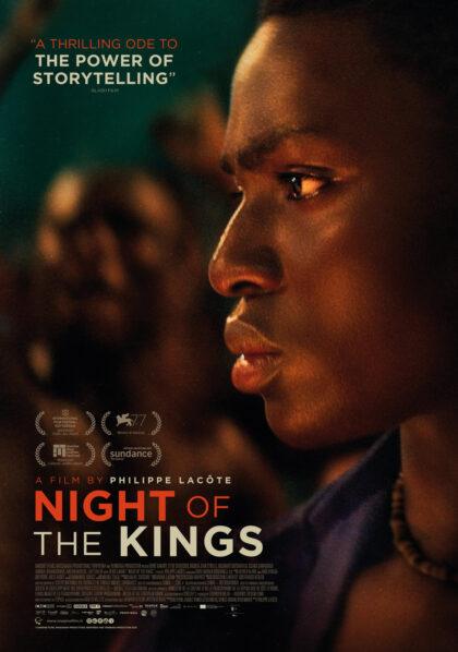 Night of the Kings (English Subtitles)