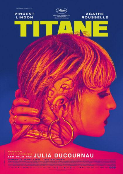 Titane (English Subtitles)