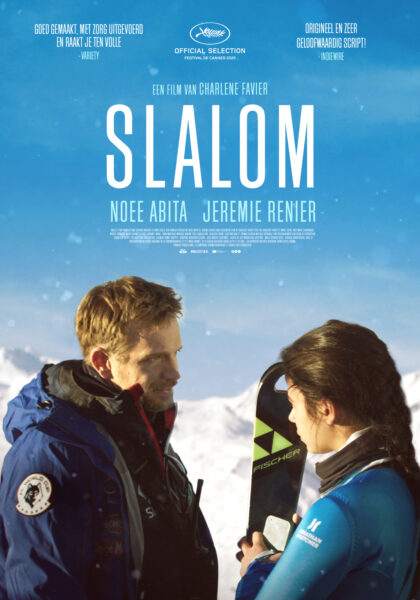 Slalom (English Subtitles)