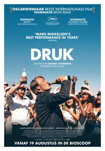 Druk (English Subtitled)