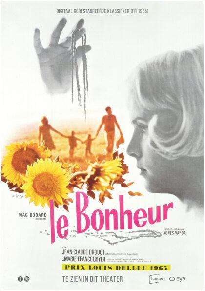 Le Bonheur (1965, 4K)